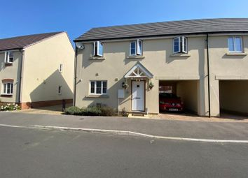 Station Road, Calne SN11. 3 bed semi-detached house for sale