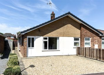 Thumbnail 2 bed bungalow for sale in Holborn Road, Spalding