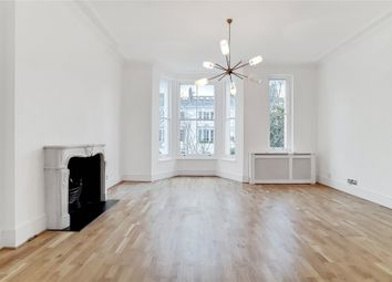 Thumbnail 5 bedroom terraced house to rent in Vicarage Gardens, Kensington, London