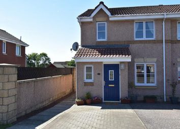 Thumbnail 3 bed end terrace house for sale in 20 Inverewe Place, Dunfermline