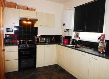 Thumbnail 2 bed property to rent in Millbrook Road, Paignton