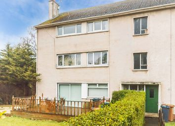 Thumbnail 3 bed flat for sale in Oxgangs Avenue, Oxgangs, Edinburgh