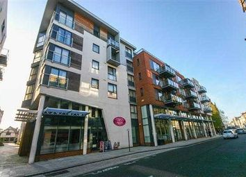 Thumbnail 1 bed flat to rent in Kimber House, 118 High Street, Southampton