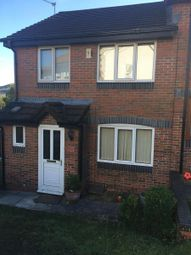 Thumbnail 3 bed semi-detached house to rent in Cefn Close, Glyncoch, Pontypridd