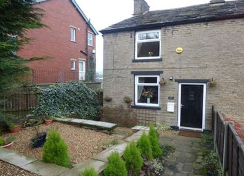 Thumbnail 2 bed property to rent in Buxton Road, Furness Vale, High Peak
