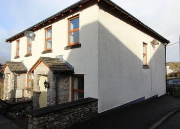 Thumbnail 3 bed semi-detached house to rent in Beathwaite Gardens, Levens, Kendal