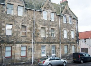 Thumbnail 2 bed flat to rent in Somerville Street, Burntisland