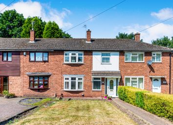 3 bed terraced house for sale in Masefield Drive, Tamworth B79