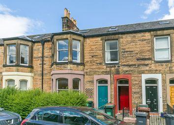 3 bed flat for sale in Hollybank Terrace, Shandon, Edinburgh EH11