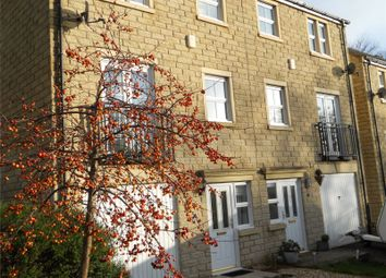 Thumbnail 3 bed semi-detached house for sale in Wensleydale Way, East Morton, Keighley, West Yorkshire
