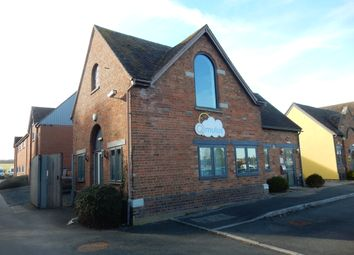 Thumbnail Office to let in Unit 4.1 Lauriston Park, Pirtchill, Salford Priors