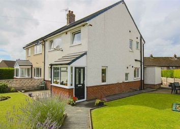 Thumbnail 3 bed semi-detached house for sale in Moorend, Clitheroe, Lancashire