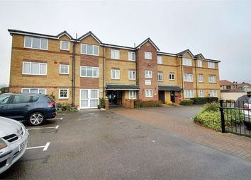 Thumbnail 1 bed semi-detached house to rent in High Street, Cheshunt, Waltham Cross