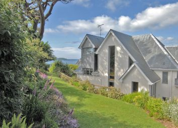 Thumbnail 5 bed property for sale in Plaidy, Looe