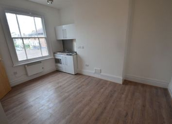 Thumbnail Studio to rent in Park Road, Central, Peterborough