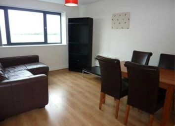 Thumbnail 1 bed flat to rent in Abacus, 1 Warwick Street, Birmingham