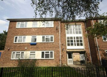 Thumbnail 2 bed flat to rent in Holmgarth Drive, Hull