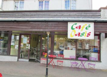 Thumbnail Restaurant/cafe for sale in 18 High Street, Andover