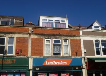 Thumbnail 1 bed flat to rent in Station Road, Clevedon
