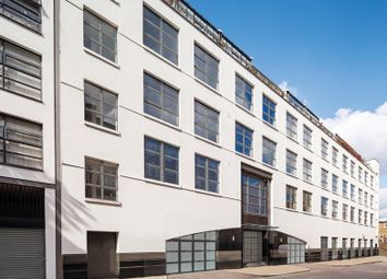 Thumbnail Studio for sale in Euston Reach, Carlow Street, Camden Town