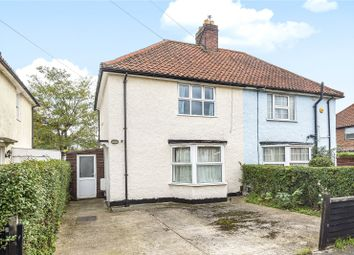 Thumbnail 3 bed semi-detached house for sale in Showers Way, Hayes, Middlesex