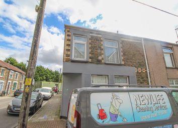 Thumbnail 5 bed property to rent in Pwllgwaun Road, Pwllgwaun, Pontypridd