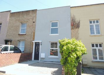 Thumbnail 2 bed terraced house for sale in Whiteway Road, St George, Bristol