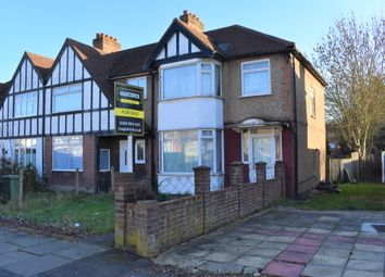 3 bed semi-detached house to rent in Talbot Road, Harrow HA3