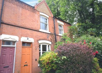 Thumbnail 2 bed terraced house for sale in Oxford Avenue, Off London Road, Leicester