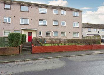 Thumbnail 3 bedroom flat for sale in Dochart Drive, Clermiston, Edinburgh