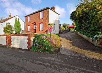 Thumbnail 3 bedroom detached house for sale in The Street, Adisham, Kent