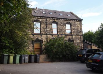 Thumbnail 1 bed flat to rent in 41 Plover Road, Lindley, Huddersfield