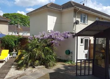 2 bed maisonette for sale in Totton, Southampton, Hampshire SO40
