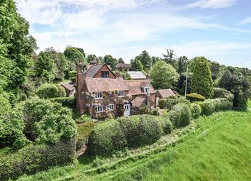 Thumbnail 4 bed detached house for sale in Dog Kennel Lane, Chorleywood, Rickmansworth