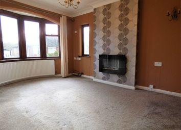 Thumbnail 2 bed semi-detached bungalow for sale in Grasmere Avenue, Blackburn, Lancashire
