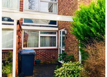 Thumbnail 3 bed terraced house to rent in Park Meadow, Hatfield
