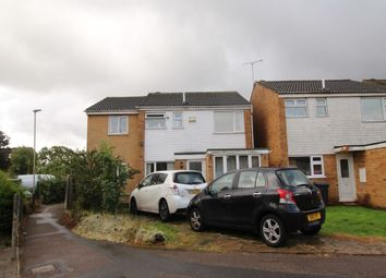 Thumbnail 5 bed detached house to rent in Lewis Close, Leicester