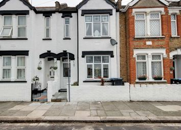 Thumbnail 3 bedroom terraced house for sale in Holmwood Road, Enfield