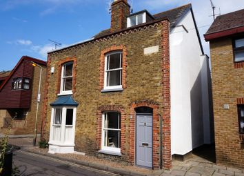 Thumbnail 3 bed semi-detached house for sale in Middle Wall, Whitstable