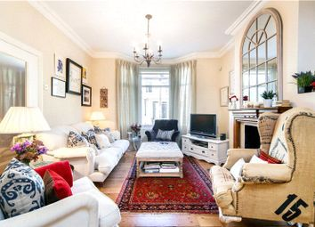 Thumbnail 3 bed property for sale in Tadmor Street, Shepherd's Bush, London