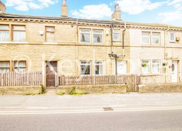 Thumbnail 2 bedroom cottage for sale in Clayton Road, Lidget Green, Bradford