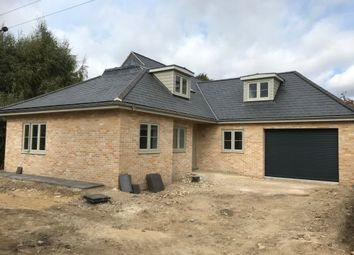 Thumbnail 4 bed property for sale in Beyton, Bury St Edmunds, Suffolk