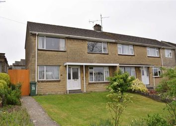 Thumbnail 3 bed semi-detached house for sale in Eastern Avenue, Chippenham, Wiltshire