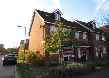Thumbnail 3 bed property to rent in Collington Road, Aylesbury