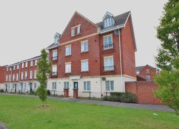 Thumbnail 1 bed flat to rent in Pilgrove Way, Cheltenham, Glos