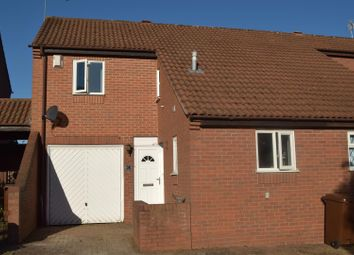 Thumbnail 2 bed property for sale in Hunsbury Green, West Hunsbury, Northampton