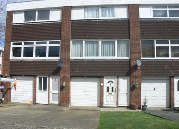 Thumbnail 4 bedroom town house for sale in Edgewood Drive, Orpington