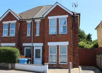 Thumbnail 2 bed semi-detached house for sale in In Need Of Full Refurbishment, Poole