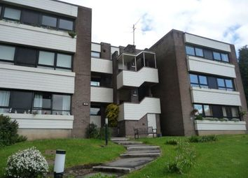 Thumbnail 2 bed flat to rent in High Court, Smith Road, Matlock