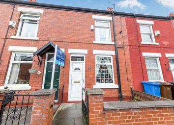 Thumbnail 2 bedroom terraced house to rent in River Street, Stockport
